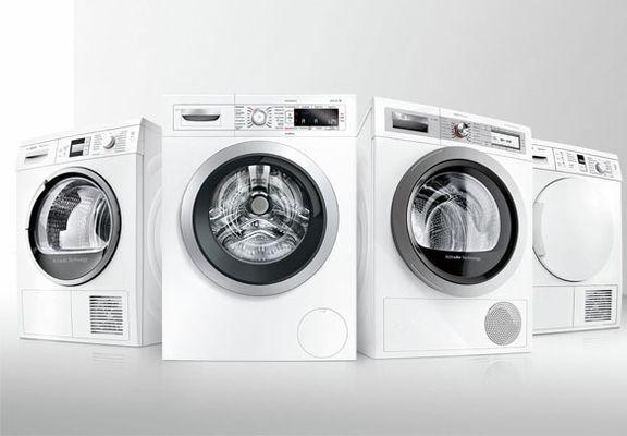 برای خرید ماشین لباسشویی چقدر هزینه کنیم؟