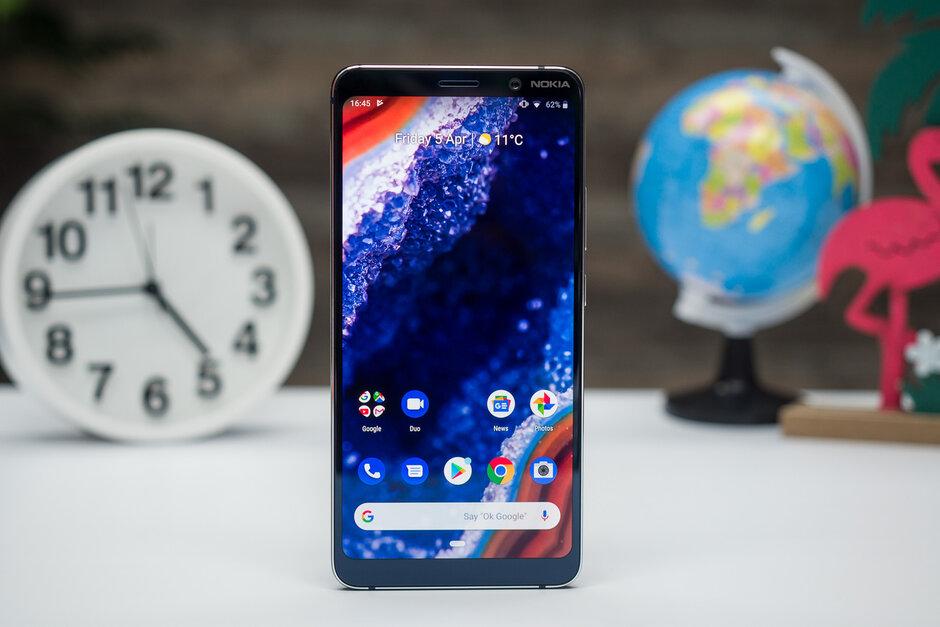 نوکیا به زودی گوشیهای 5G خودا را معرفی میکند