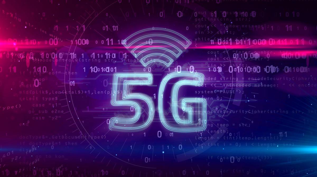 نوکیا به دنبال تولید گوشیهای 5G