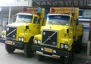 ثبت سفارسهای اشتباه برای لاستیک کامیون داران دردسرساز شد/ ناوگان جادهای کشور با بیماری فرسودگی روبرو شدند