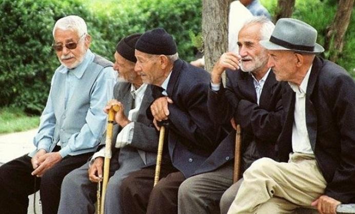 جمعیت سالمندان کشور در سال های آینده افزایش می یابد