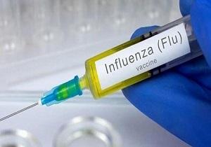 توزیع داروی آنفلوانزا