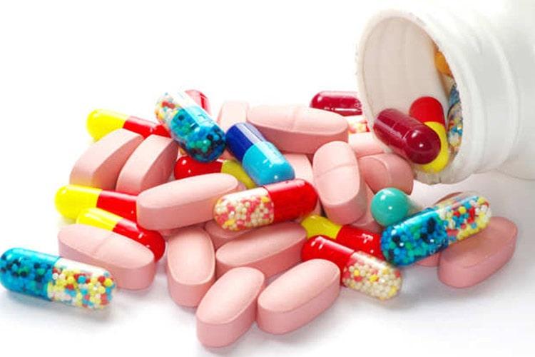 آنتیبیوتیکها