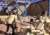 باشگاه خبرنگاران -افتتاح یک باب خانه محروم در روستای گورجق بخش کاغذکنان میانه