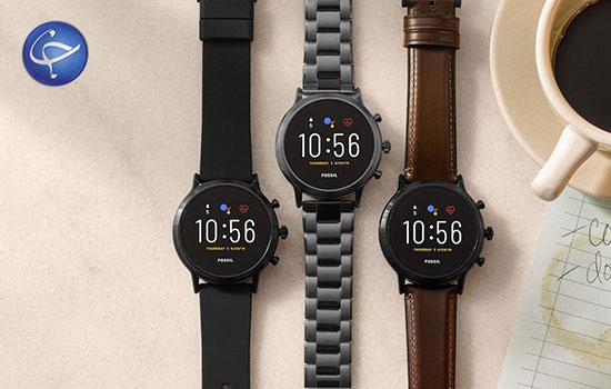 معرفی بهترین ساعتهای هوشمند سال ۲۰۱۹
