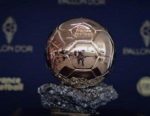 ارزش سی بازیکن لیست توپ طلا چقدر است؟