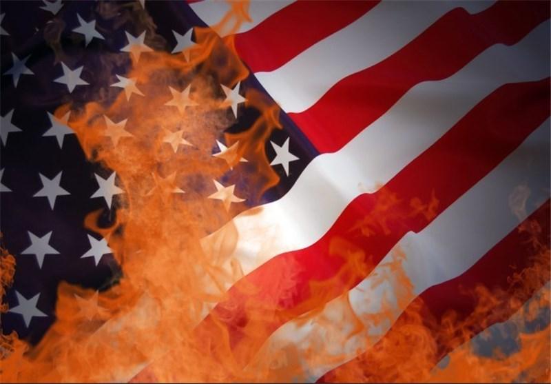 سیاستمدار آلمانی: آمریکا در امور دیگر کشورها مداخله میکند