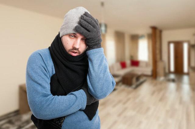 سرماخوردگی و درمانهای خانگی
