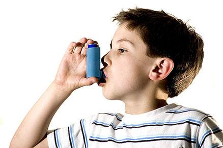 روشهای موثر غیر دارویی برای کنترل آسم//ثباتی