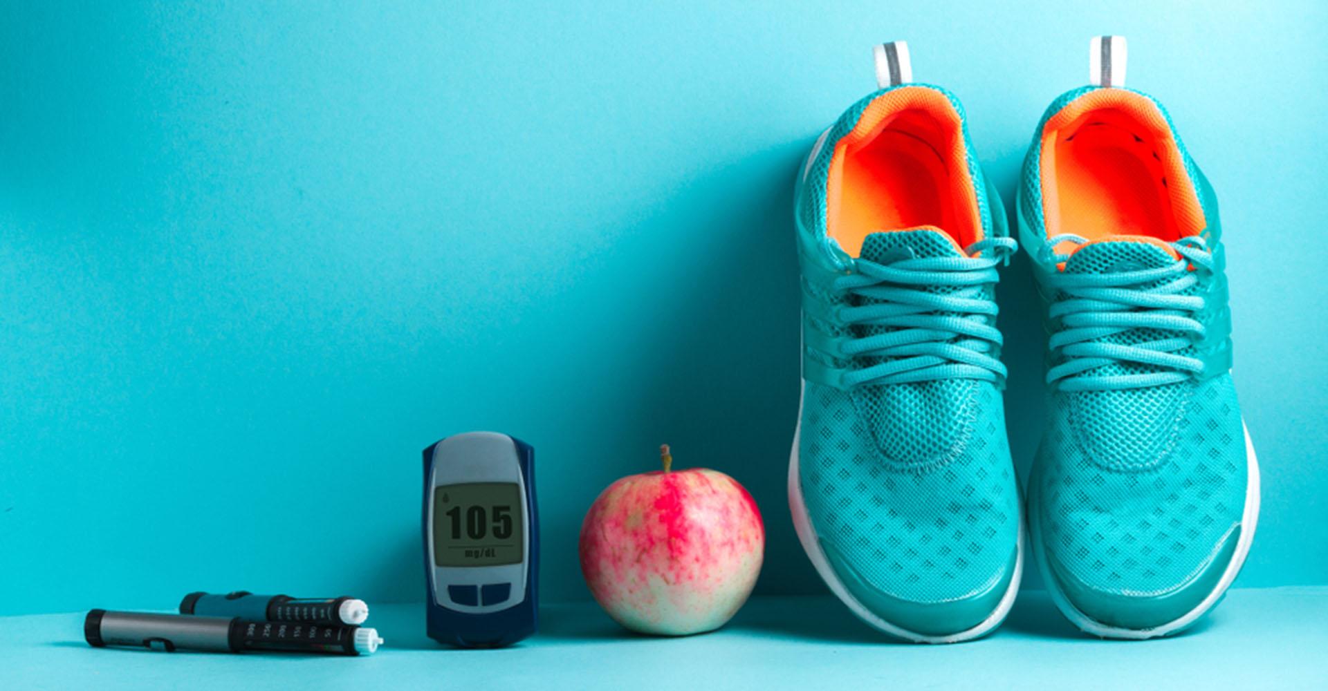 خانمهای دیابتی از این ورزشها غافل نشوید/گلی