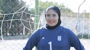 خواجوی: لیگ فوتبال بانوان پیشرفت بسیاری داشته است