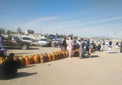 پرونده تخلفاتی برای یکی از شرکتهای معتبر توزیع گاز مایع در زاهدان