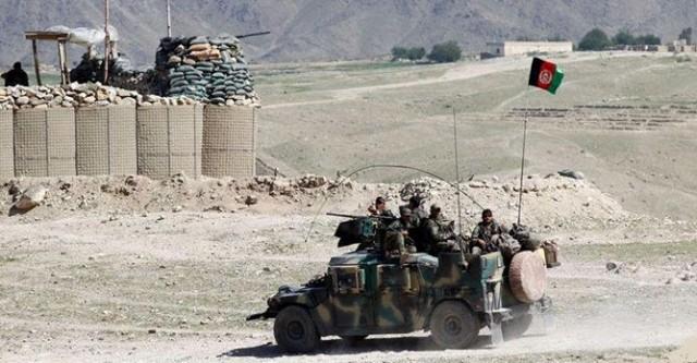 وزارت دفاع افغانستان در مورد بازپس گیری ولسوالی مارجه هلمند دروغ می گوید