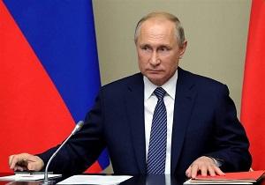 پوتین: گسترش ناتو تهدیدی علیه روسیه است