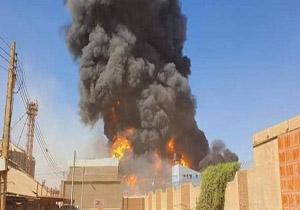 ۲۶ کشته در انفجار کارخانهای در سودان