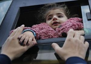 بازگشت صدها آواره سوری از لبنان