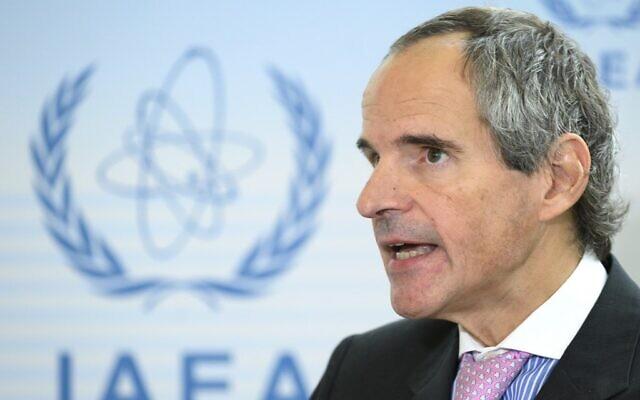 آژانس: ایران پاسخ قانع کنندهای به ما نداده است