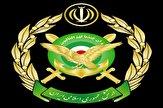 ارتش،جشنواره،اسلامي،ايران،پنجمين،سيل،تقدير،فرهنگي،جمهوري،سازمان…