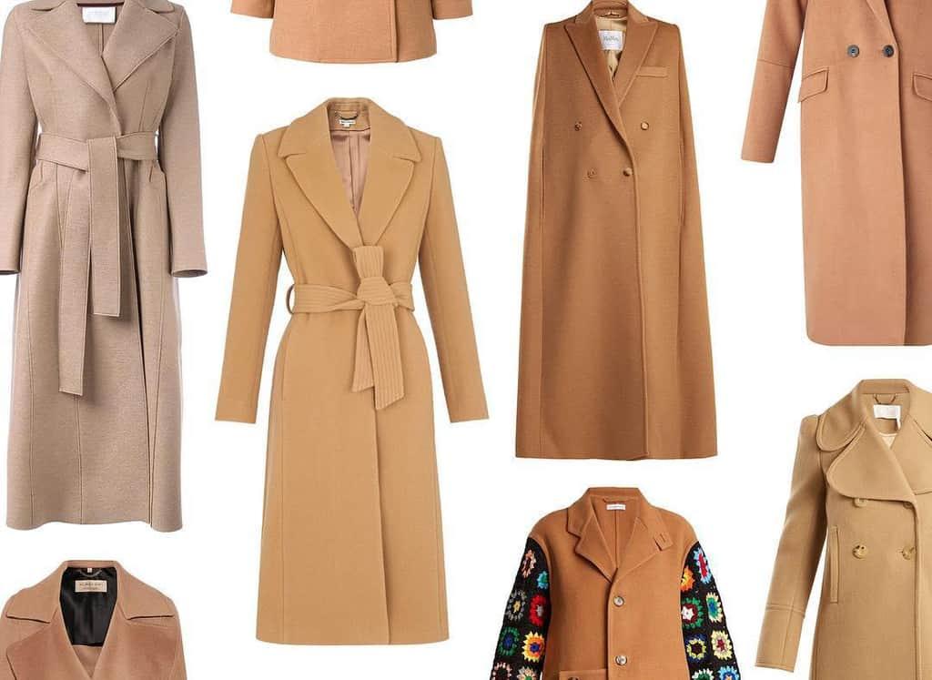 قیمت انواع پالتو زنانه در مدل ها و رنگ های مختلف
