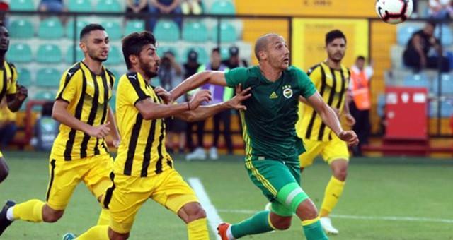 ناکامی لژیونر ایرانی برابر تیم سابق