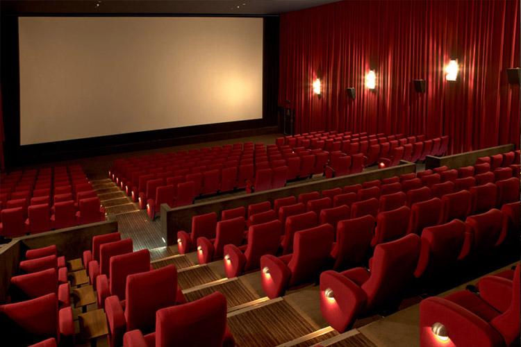 احداث پردیس سینمایی امید در شهر اسلامآبادغرب