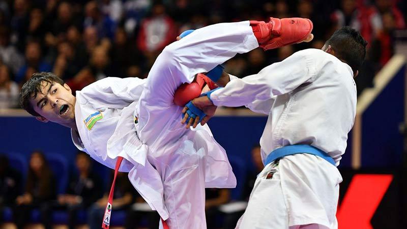دومین حضور کاراته در المپیک جوانان قطعى شد