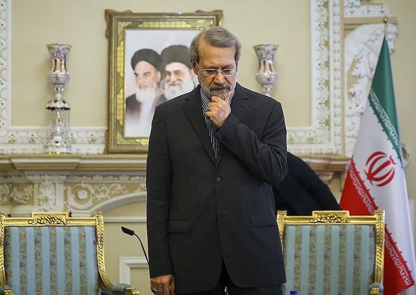 آیا علی لاریجانی نامزد انتخابات ریاست جمهوری ۱۴۰۰ میشود؟