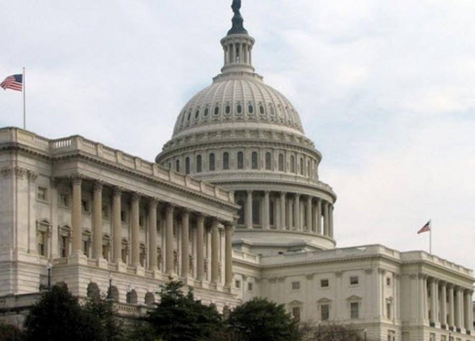 تایید گزارش تحقیقات استیضاح ترامپ از سوی کمیته اطلاعات کنگره آمریکا