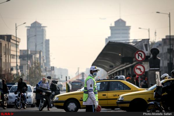 ارتباط آنفلوانزا با آلودگی هوای کلانشهرها/ بوی نامطبوع تهران موجب شدت آنفلوانزا شد؟