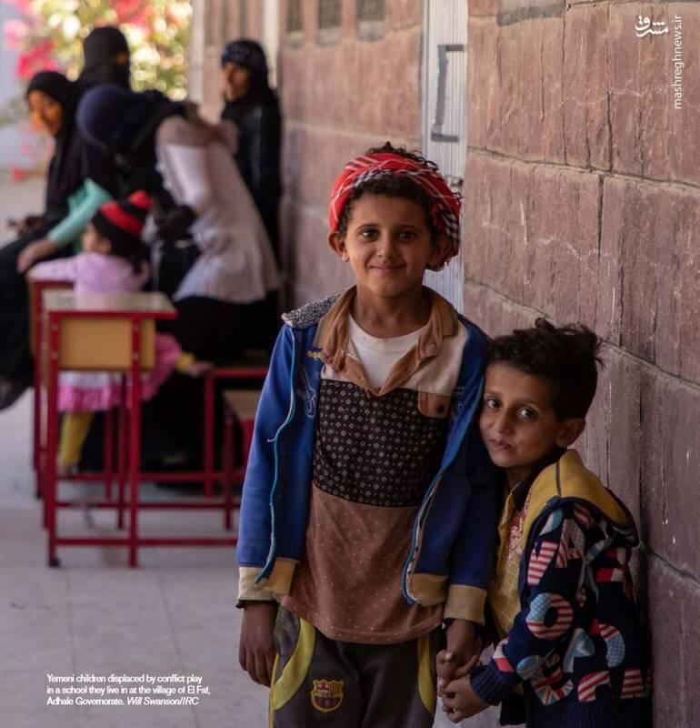 ۲۰ سال زمان برای رفع سوءتغذیه کودکان یمنی لازم است/ ۵۰۰ هزار کشته جدید در صورت تداوم جنگ تا سه سال دیگر/ ۸۰% از مردم یمن در وضعیت رسیدگی فوری و نیمی بدون غذای کافی هستند