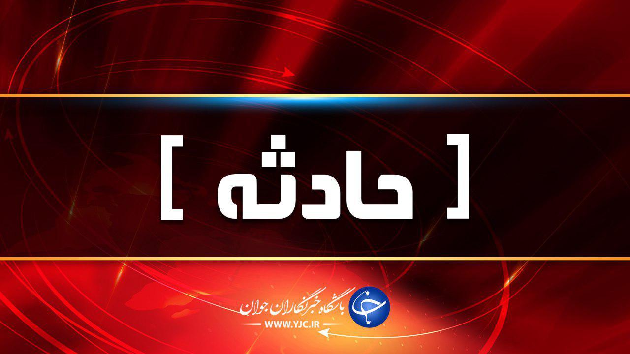 فوت دو نفر در تصادف اتوبان تهران-کرج