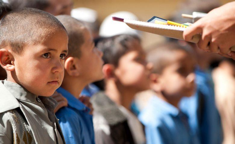 صدور شناسنامه برای فرزندان اتباع بیگانه