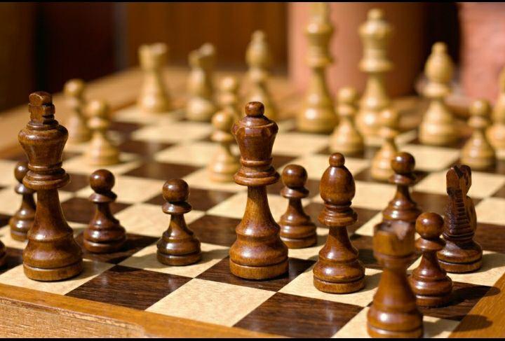 برگزاری مسابقات هفتگی شطرنج در البرز