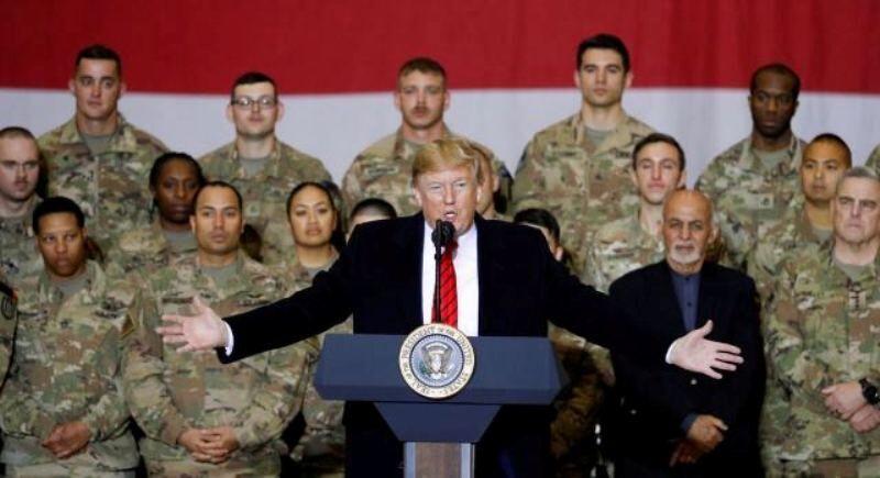 آیا سفر ترامپ به افغانستان موفقیت آمیز بود؟