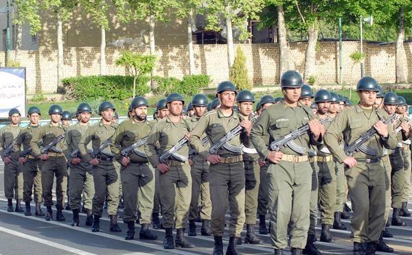۱۹ آذر ماه، اعزام مشمولان وظیفه عمومی گیلان