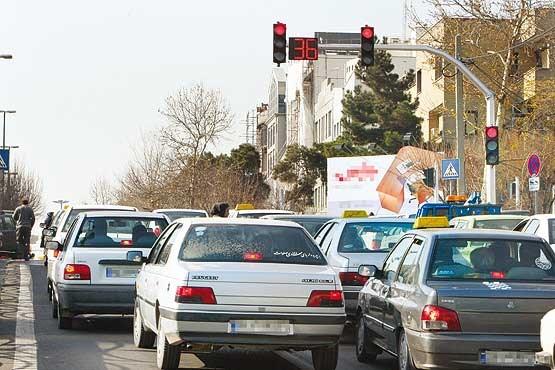 تحریم، بهانه خودروسازان برای امتناع از کاهش آلایندگی خودروها