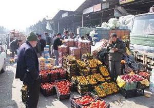 بازرسی از سطح شهر و میادین میوه و تره بار تشدید میشود