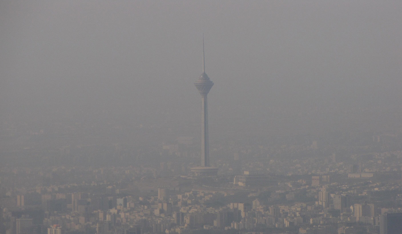 چاره کاهش آلودگی هوا تحقق مدیریت یکپارچه شهری است