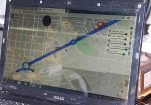 ایستگاههای اتوبوس یزد هوشمند میشود