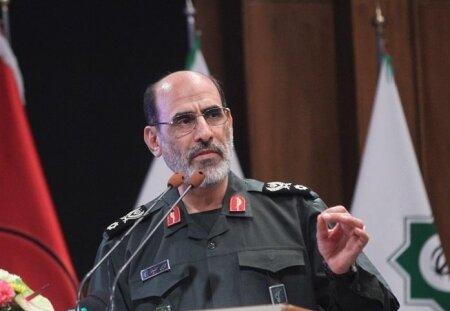 بسیج حزب مردمی جمهوری اسلامی است