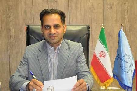 دستگیری یک مدیر بیمهای در استان کرمان