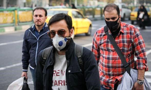 ارتباط آنفلوانزا با آلودگی هوا