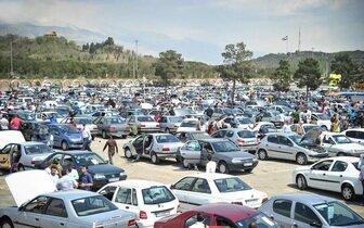 بازار خودرو به کدام سو حرکت میکند؟