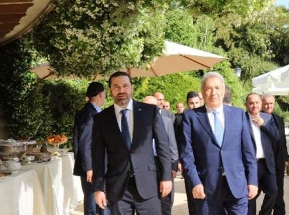 نامزد نخست وزیر لبنان چه کسی است؟