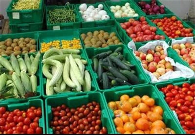 سهم ۵۲ درصدی عراق، افغانستان و امارات از صادرات محصولات کشاورزی