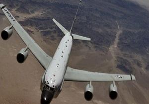 پرواز مجدد هواپیماهای جاسوسی آمریکا بر فراز شبهجزیره کره