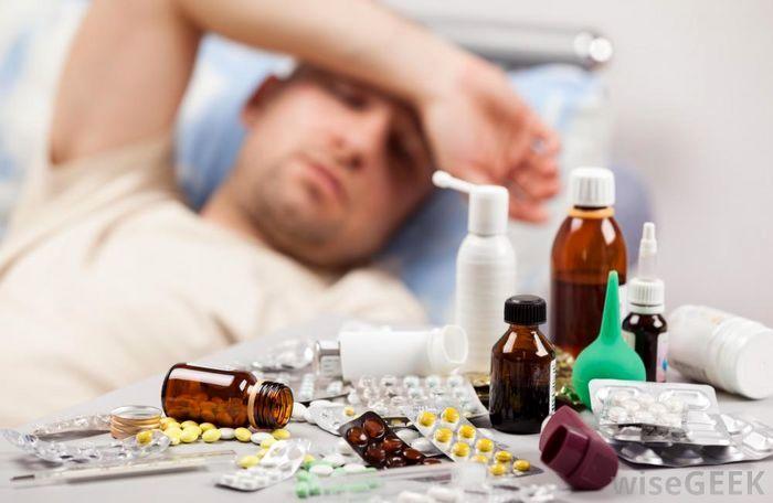 خوددرمانی و مراجعه دیرهنگام به پزشک از علل اصلی مرگ ناشی از آنفلوانزاست