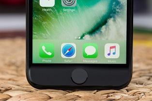 بازگشت حسگر اثر انگشت به گوشیهای اپل