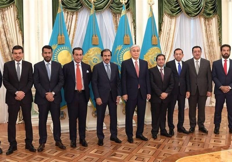 نگاهی به دیپلماسی فعال قطر در آسیای مرکزی