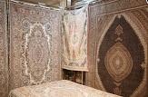 باشگاه خبرنگاران -دومین کالای صادراتی ایران فرش دست باف است/پویایی صنعت فرش قم باوجود مشکلات تحریم حفظ شده است